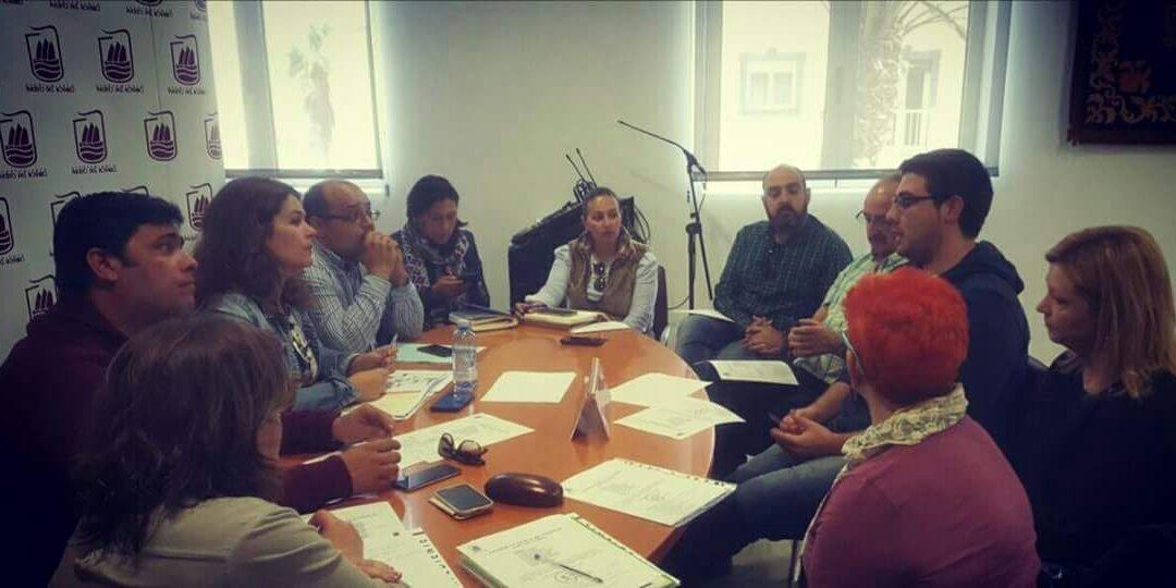 El Consejo Municipal de Comercio valora distintas iniciativas de dinamización