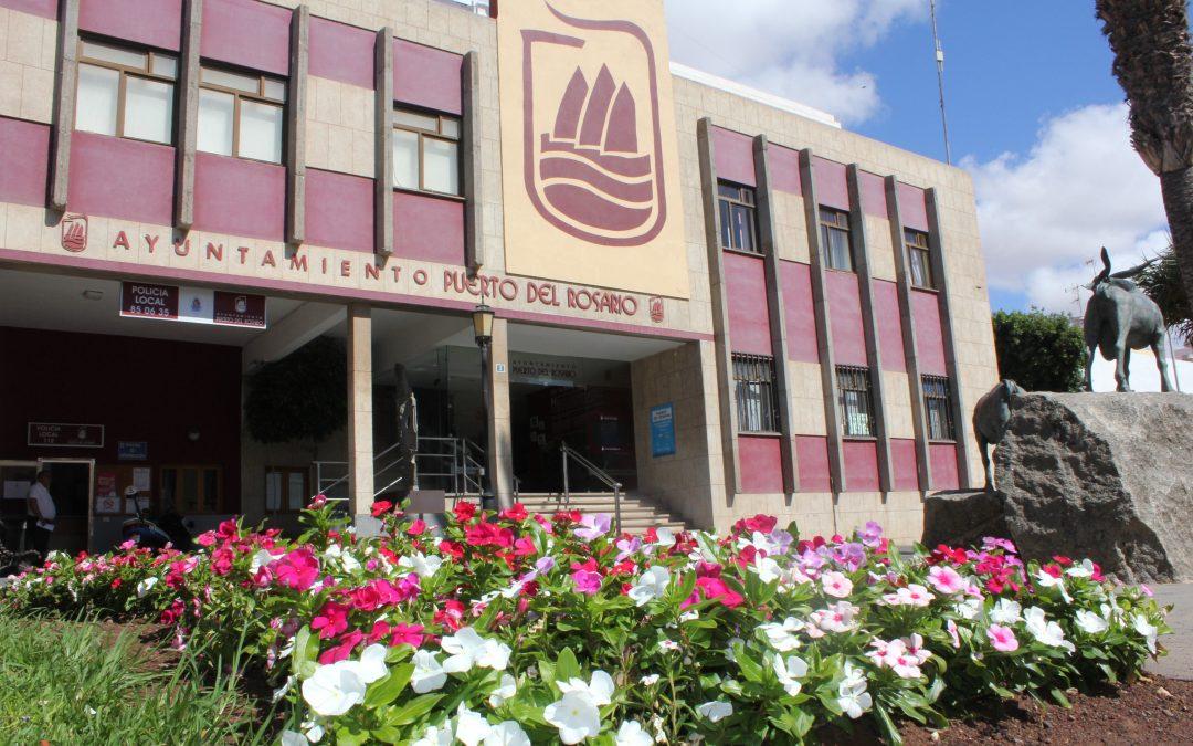 Distribución de áreas en el nuevo Gobierno Municipal