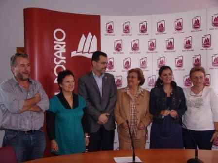 LOS CIUDADANOS PROTAGONIZAN LA CAMPAÑA «YO COLABORO»