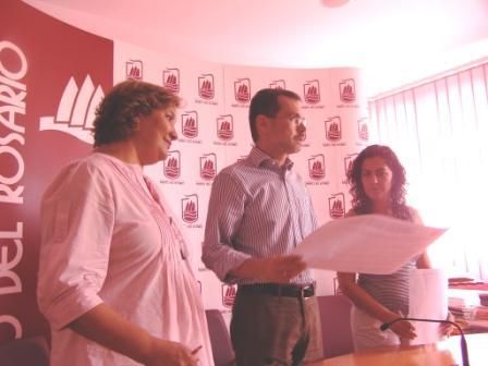 EL PRÓXIMO LUNES, 07 DE JUNIO, SE ABRE LA INSCRIPCIÓN PARA VERANANO 2010
