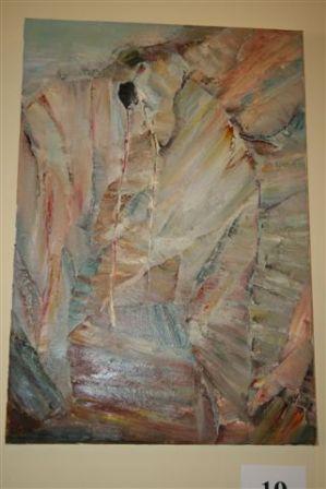 EL IX CERTAMEN DE PINTURA «JESÚS MACHÍN» YA TIENE SUS GANADORES