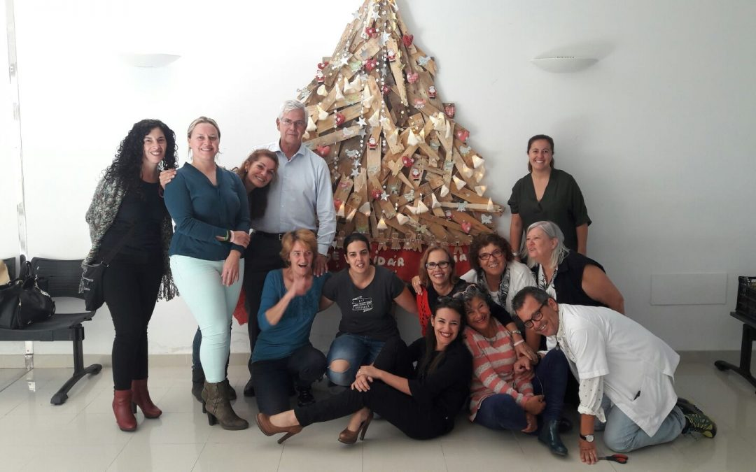 «Continuamos cuidándonos» también en Navidad