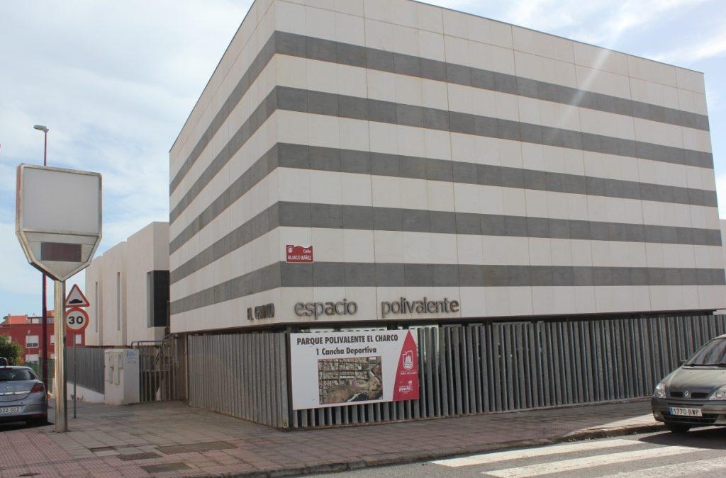 Comienza a andar  la II Feria de Asociaciones de Puerto del Rosario