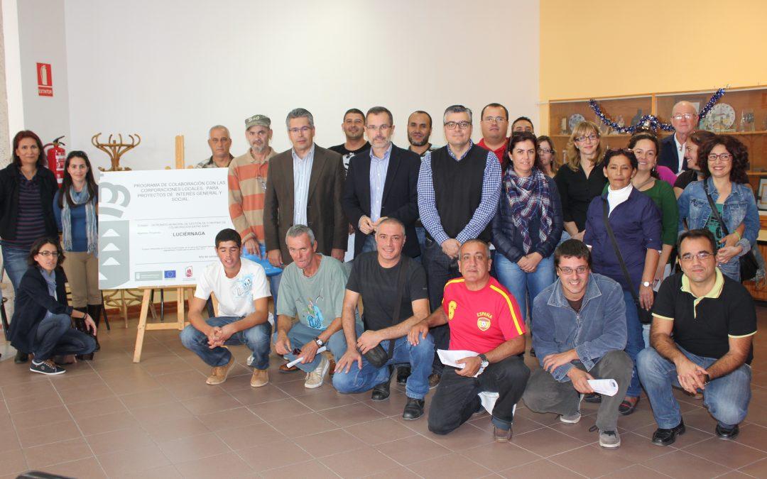 Nuevo Plan de empleo para el Ayuntamiento de Puerto del Rosario