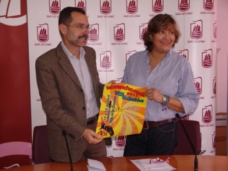 23 BANDAS SUBIRÁN AL ESCENARIO DE LEBRANCHO ROCK 2011