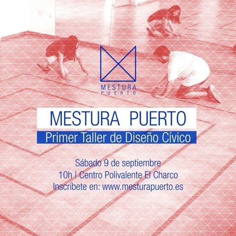 Taller de Diseño Cívico en Puerto del Rosario
