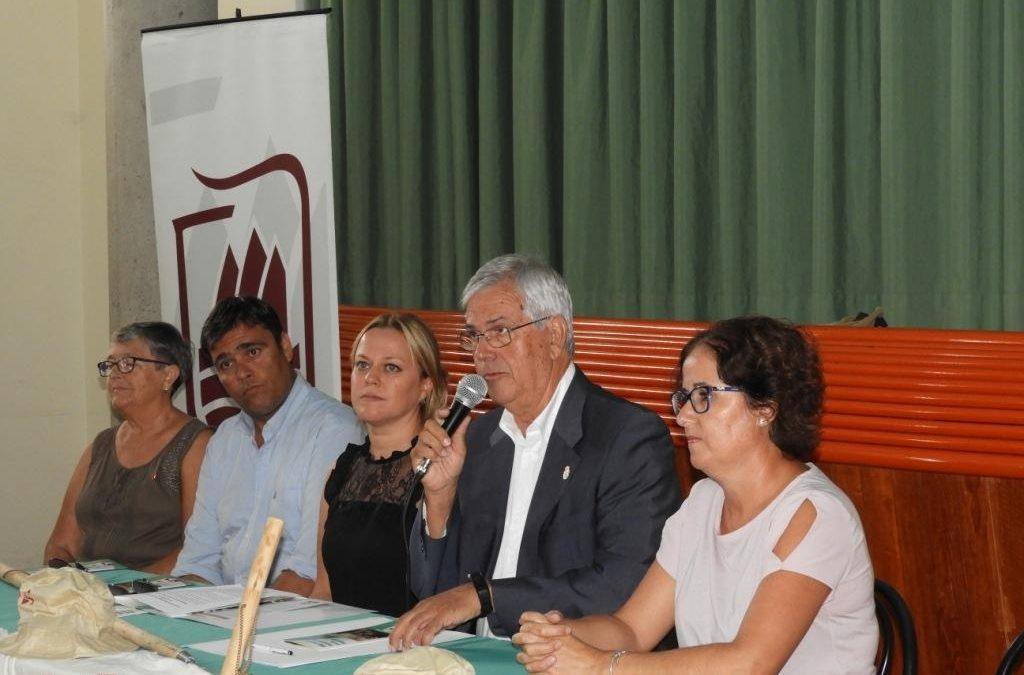 Nueve salidas en  la XIII edición del Programa de Senderismo para Mayores