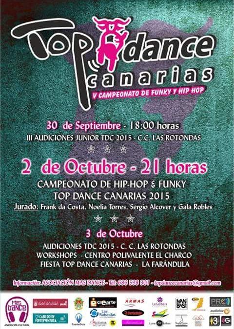 Intenso fin de Semana en las fiestas del Puerto con música, baile, deportes…