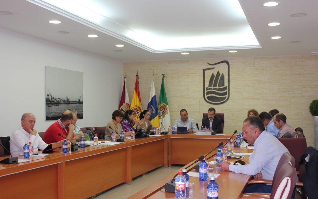 La FECAM se reúne en Puerto del Rosario