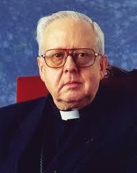 Comunicado condolencia fallecimiento Monseñor Echarren
