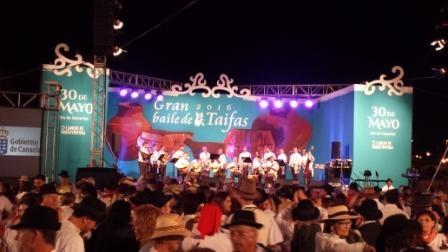 Convocatoria de subvenciones para grupos musicales en Puerto del Rosario