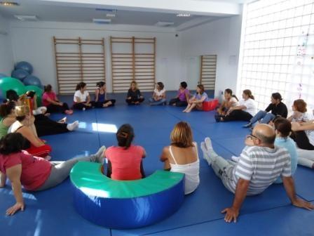 Los talleres de educación familiar siembra continúan este septiembre