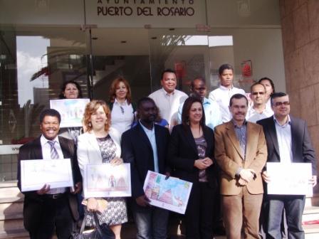EL PROGRAMA INTERCULTURAL 2010 SE BASARÁ EN EL TRABAJO CONJUNTO ENTRE ASOCIACIONES DE VECINOS Y COLECTIVOS DE INMIGRANTES