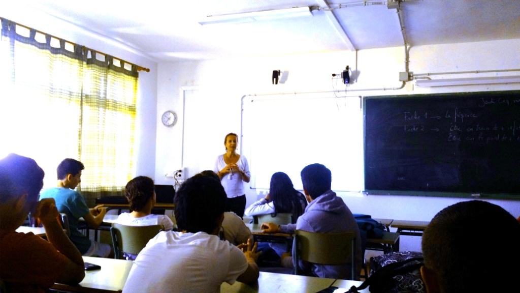 Se consolida la formación a los jóvenes en Igualdad de Género
