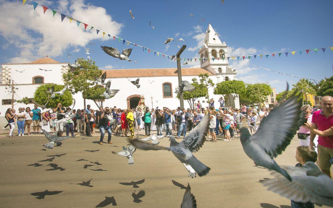 Despedida intensa de las Fiestas capitalinas 2017