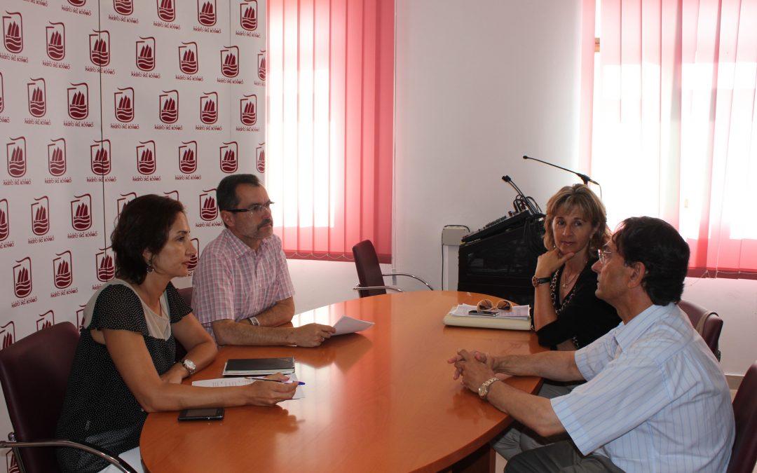 El Ayuntamiento apoya las reivindicaciones del colectivo de Alquiler Vacacional