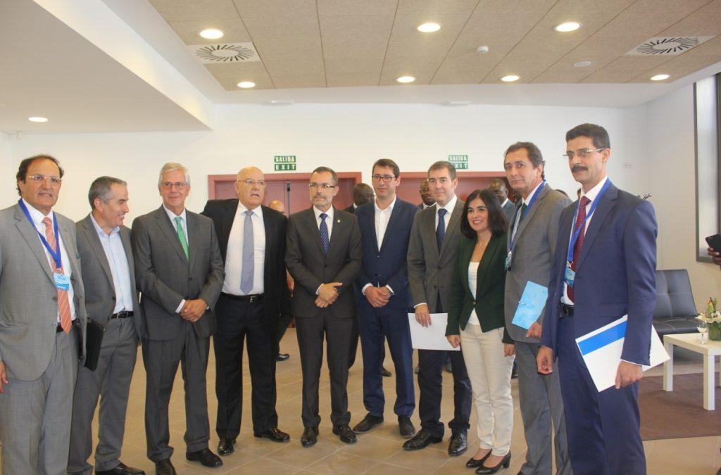 Puerto será parte activa de las relaciones comerciales con Africa