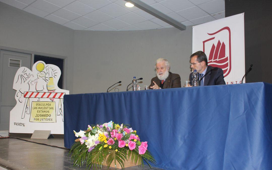 El experto en temas de la infancia, Tonucci, entregará los premios de redacción