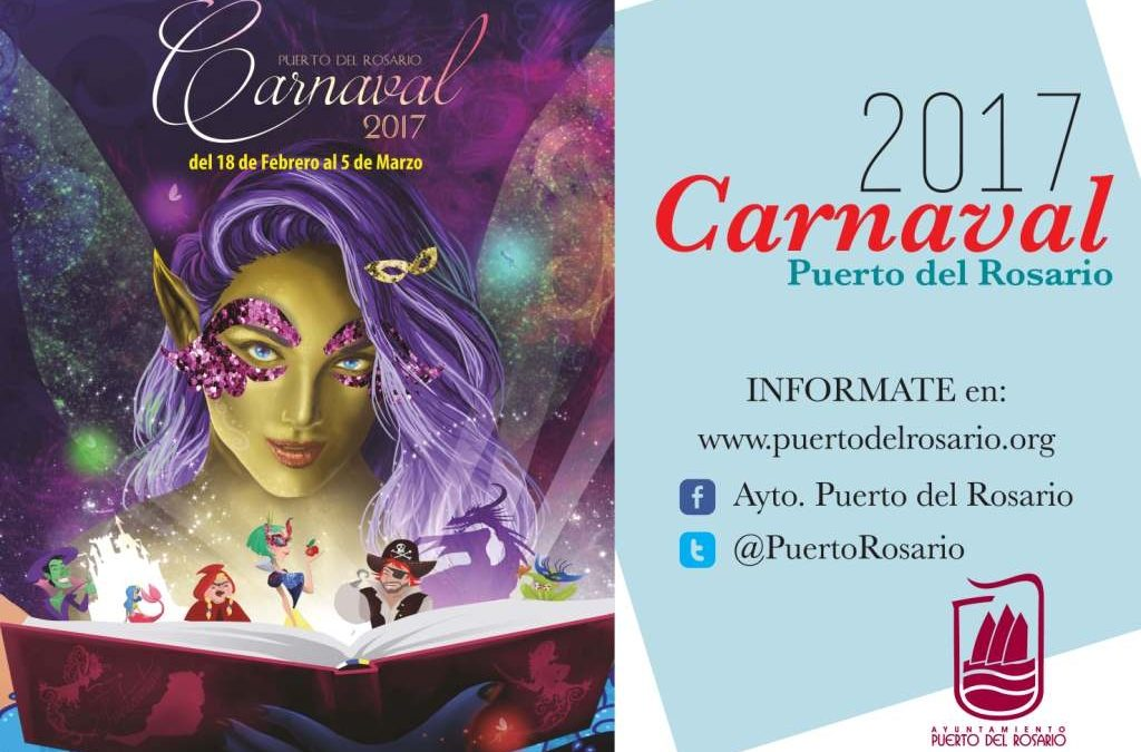Este fin de semana «arranca» el Carnaval de Puerto del Rosario