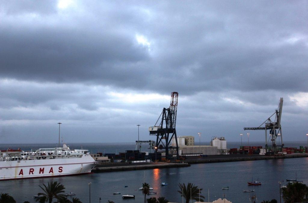 260.000 € para el Cuerpo de Seguridad y Emergencias de Puerto del Rosario