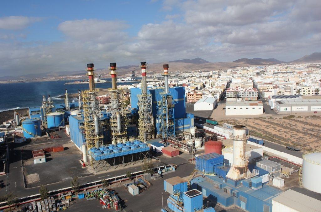 El Ayuntamiento exige medidas correctoras en la Central Eléctrica