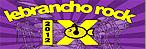 12 GRUPOS SUBEN AL ESCENARIO ESTE SÁBADO 31 DE MARZO, EN LA IX EDICIÓN DE LEBRANCHO ROCK