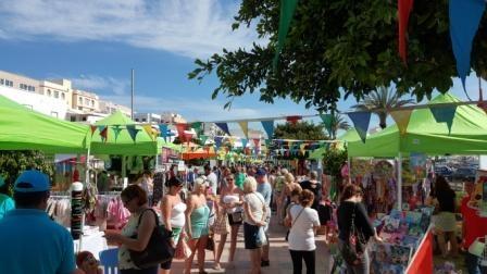 Puerto del Rosario acoge una población de unas 70 nacionalidades