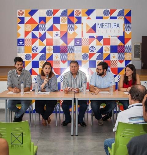 Puerto del Rosario presenta el programa «Mestura Puerto»