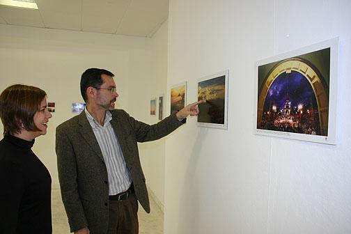 """EXPOSICIÓN FOTOGRÁFICA """"LOS TESOROS DE PUERTO"""""""