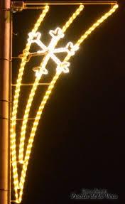 Encendido del alumbrado navideño, este lunes, 5 de diciembre