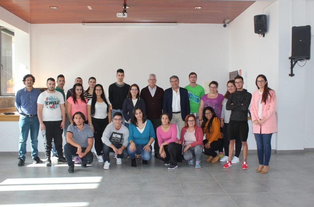 Comienza el PFAE «Puerto Vivo» sobre dinamización social