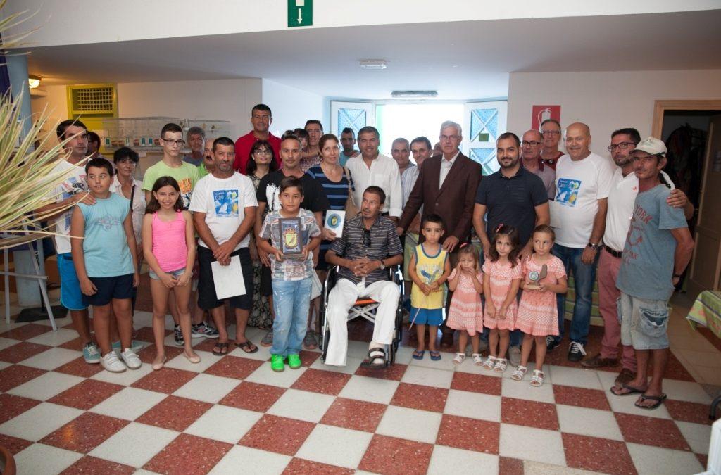 El VI Concurso Ornitológico «Ciudad de Puerto del Rosario» elige sus mejores ejemplares