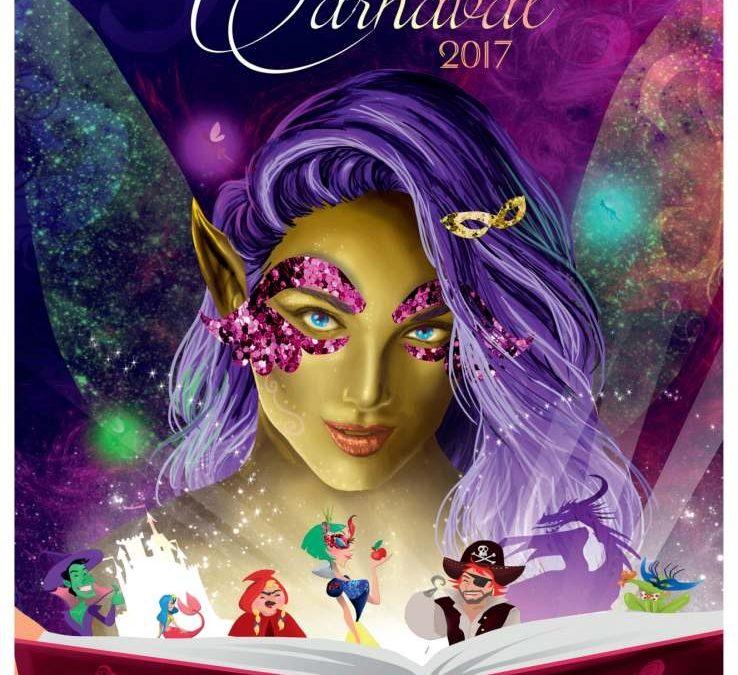 Abierta la participación para elegir la Alegoría del Carnaval de Puerto 2018