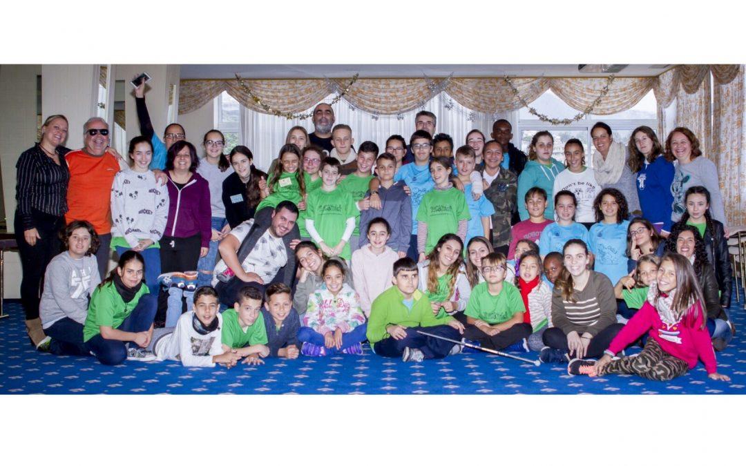 Puerto del Rosario en el II Encuentro Regional de Ciudades Amigas de la Infancia