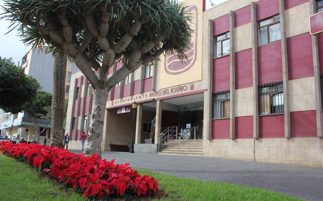 El Grupo de Gobierno municipal presenta el Presupuesto 2015