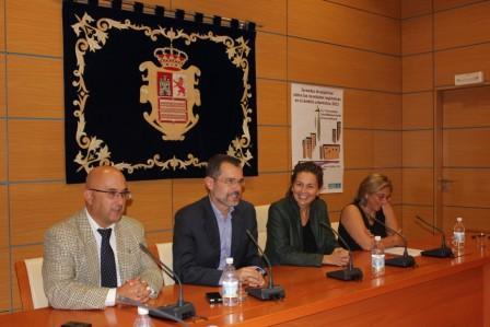 Jornadas de Urbanismo en el Cabildo Insular