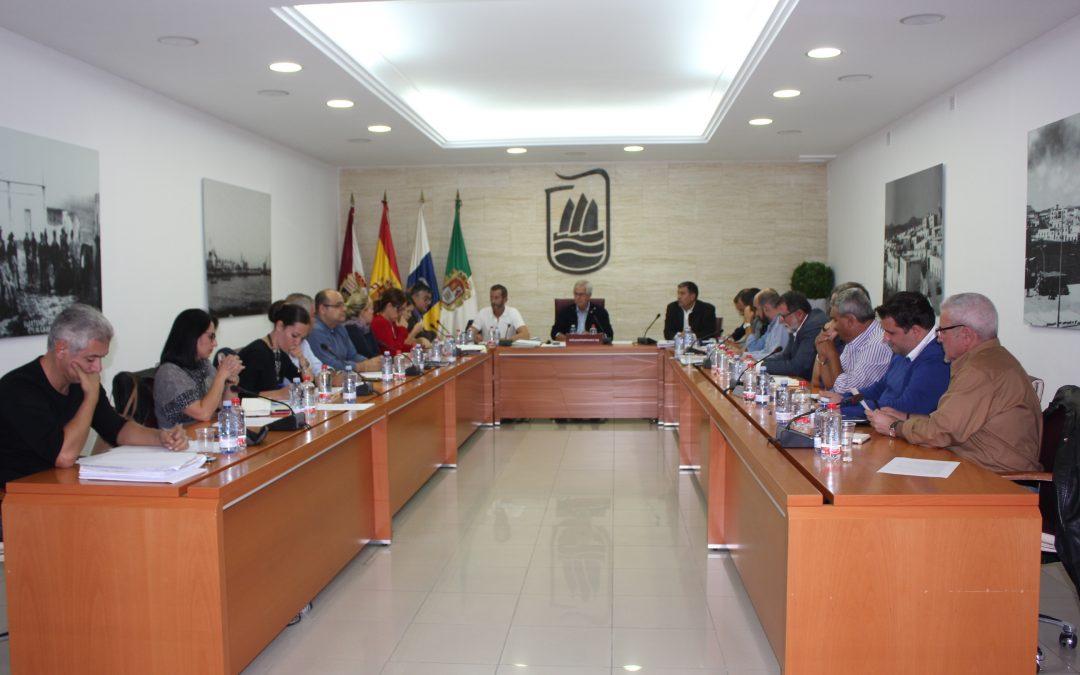 El Ayuntamiento bajará el IBI a partir del 2016