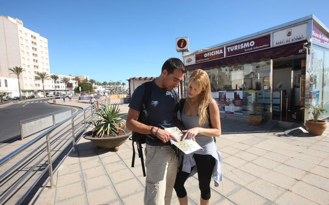 Campaña de promoción para que  los turistas visiten Puerto