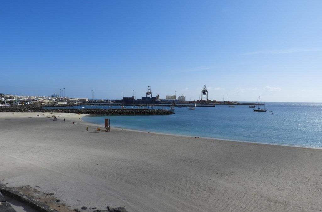 El  Socorrismo de playas con nuevo horario hasta el 12 de Noviembre