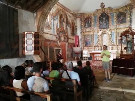 Puerto del Rosario ofrece visitas gratuitas al complejo cultural de la Ampuyenta