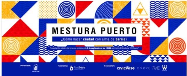 Puerto del Rosario hace la presentación oficial del Proyecto «Mestura Puerto»
