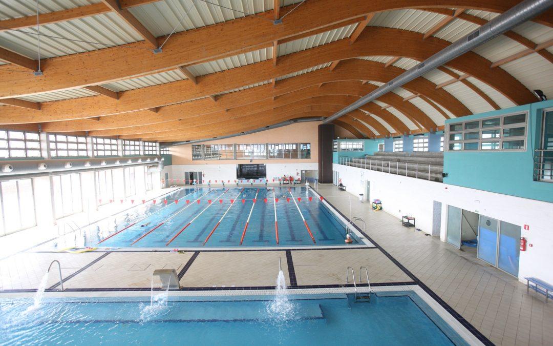 La piscina municipal ya tiene su propuesta de adjudicación