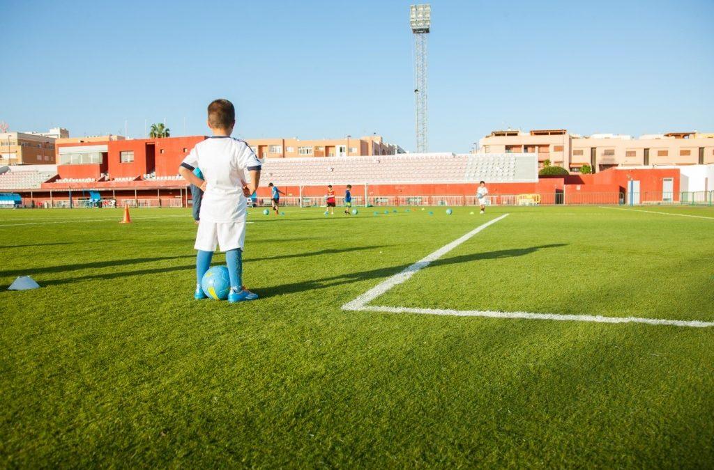 Se abona el 30% restante a los clubes deportivos acogidos al Convenio Marco