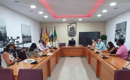 Puerto del Rosario aprueba la convocatoria de dos líneas de ayudas para modernización de empresas