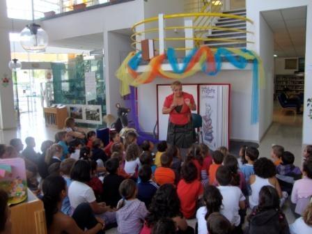 La Biblioteca recibe por séptima vez el Premio Nacional «Maria Moliner»