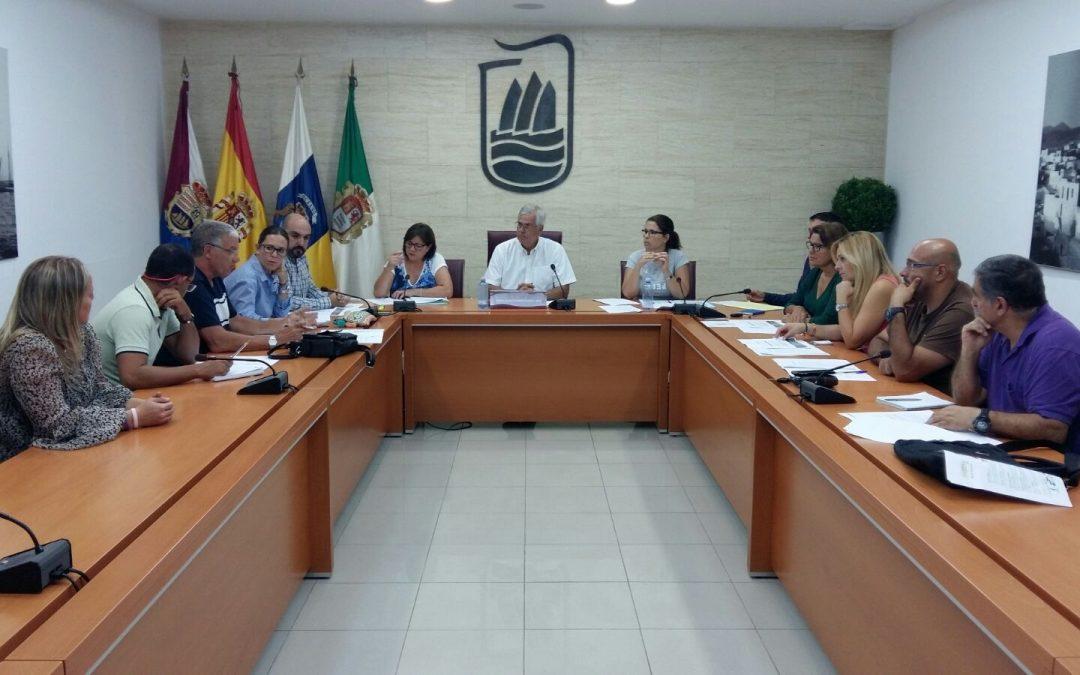 Se constituye el Consejo municipal de Participación Ciudadana