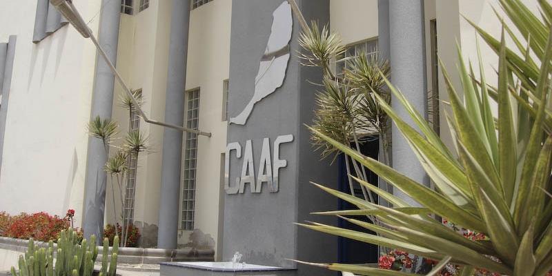 El Grupo de Gobierno municipal defiende la gestión pública del CAAF