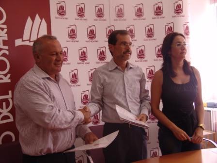 LOS MAYORES DE BETANCURIA PODRÁN BENEFICIARSE DE IMPORTANTES DESCUENTOS EN PUERTO DEL ROSARIO