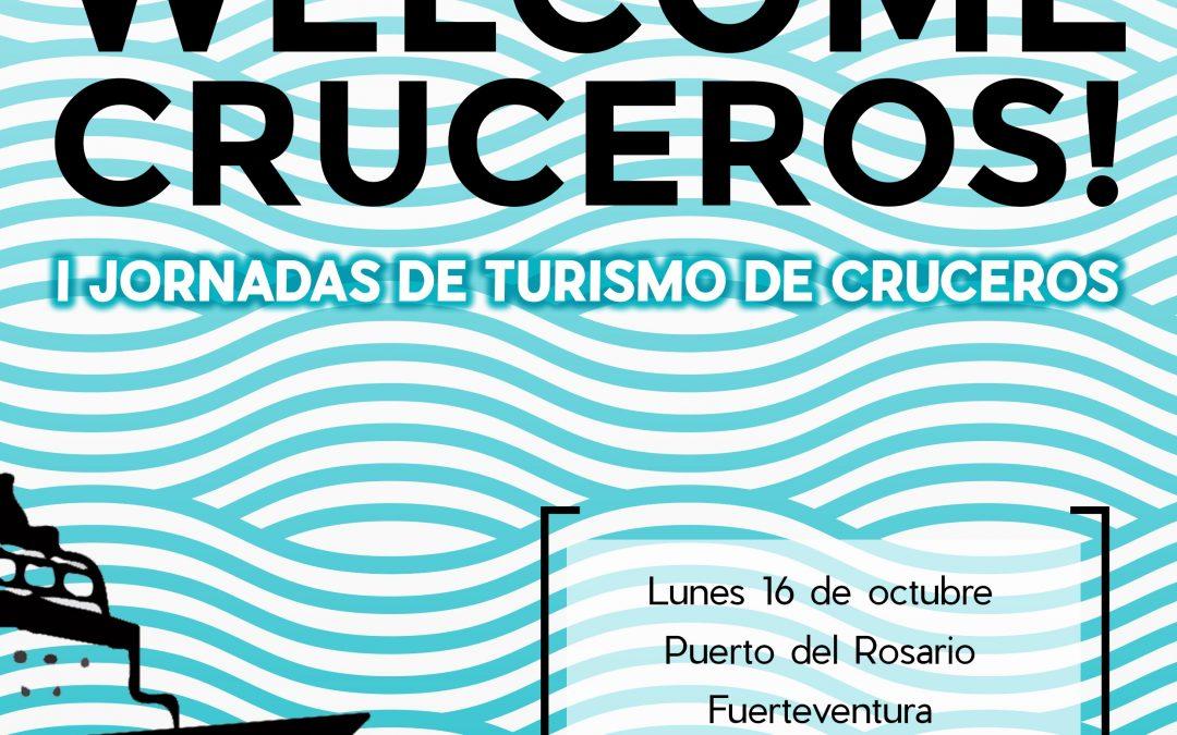 I Jornadas de Turismo de Cruceros en Puerto del Rosario
