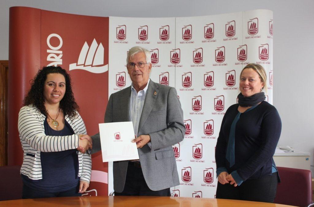 Ayuntamiento y Cruz Roja renuevan su convenio de colaboración